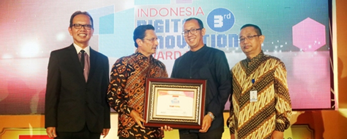 Photo of TrueMoney Indonesia raih Innovative Company in Digital Remittance Services 2018