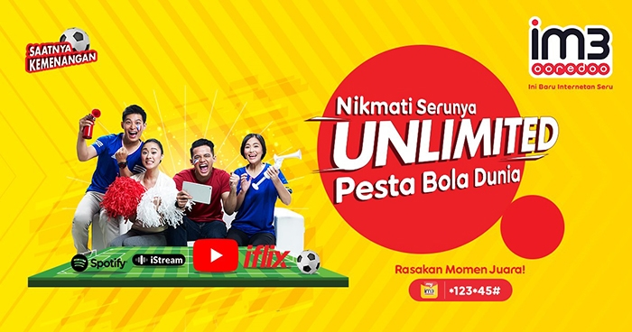 Foto 2_Unlimited Pesta Bola Dunia OK