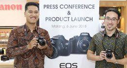 Canon EOS 1500D & EOS 3000D Kamera DSLR untuk Pemula Generasi Terbaru menunjang Kreativitas Fotografi