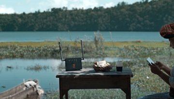 Net1 Indonesia Ada di 10 Destinasi Wisata Eksotis di Tanah Air