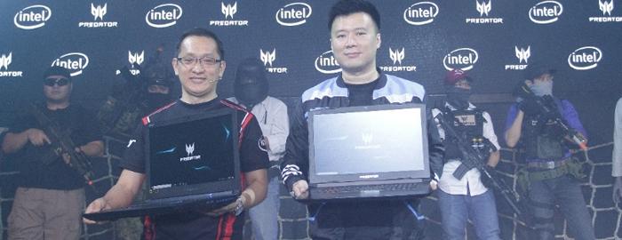 Photo of Predator Helios 500 Laptop Gaming dengan Performa Terbaik, menggunakan Prosesor Intel Core i9 Generasi ke-8