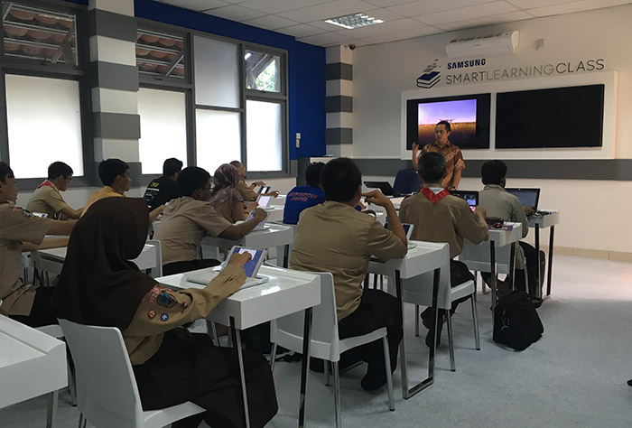 Coding Class SMAN U MHT ok