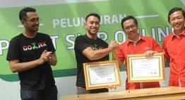 Bantu Ringankan Pengeluaran Pulsa, GO-JEK & Telkomsel Luncurkan Paket Bagi Mitra di Seluruh Indonesia