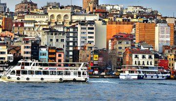 Berlibur ke Istanbul, Tempat ini Akan Memperindah Feed Instagram Anda