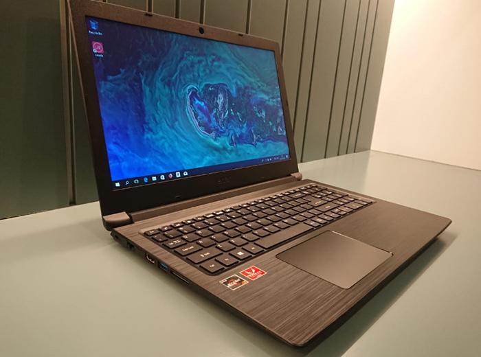 Acer Aspire 3 AMD 1 ok