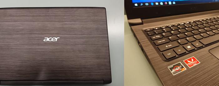 Photo of ACER ASPIRE 3 AMD RYZEN SERIES Teknologi terbaru AMD Ryzen mampu meningkatkan performa dan grafik hingga 2X lipat
