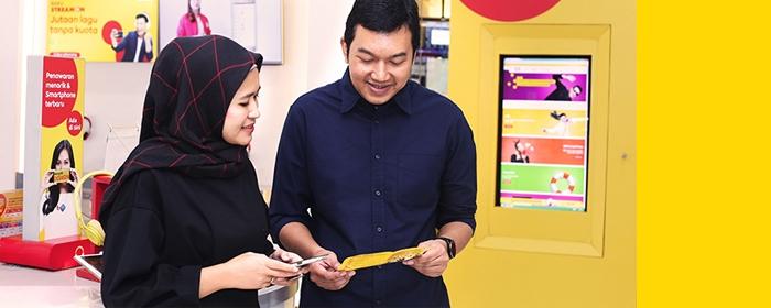 Photo of IM3 Ooredoo Luncurkan Paket Hemat dan Lengkap Komunikasi Ibadah Haji Mulai dari Rp200.000
