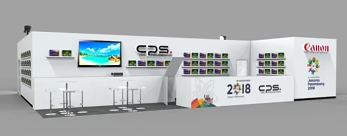 Photo of Canon Memperkenalkan Professional Photographer Services untuk Asian Games 2018