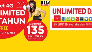 Paket Super Plan Setahun dari Huawei dan Indosat Ooredoo, Siap Dinikmati Netizen Indonesia!
