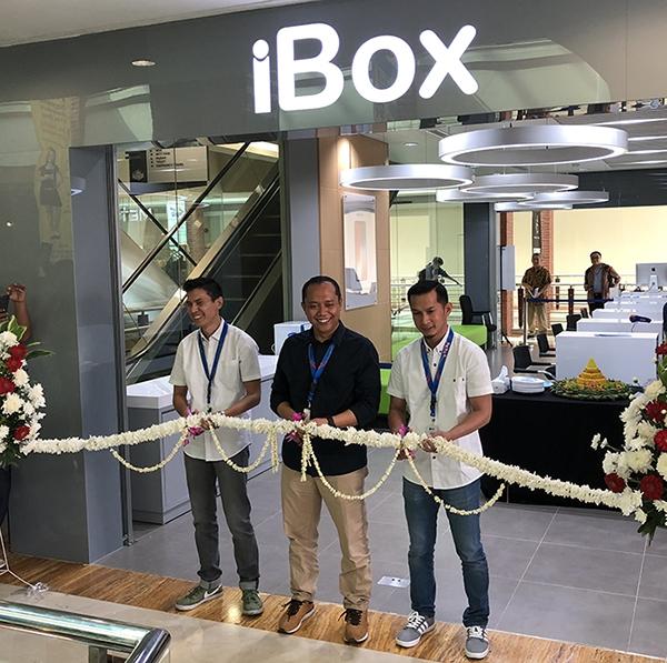 IBOX 3