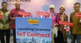 Indosat Ooredoo Business Luncurkan IoT Connect, Inovasi Koneksi untuk Internet of Things (IoT)