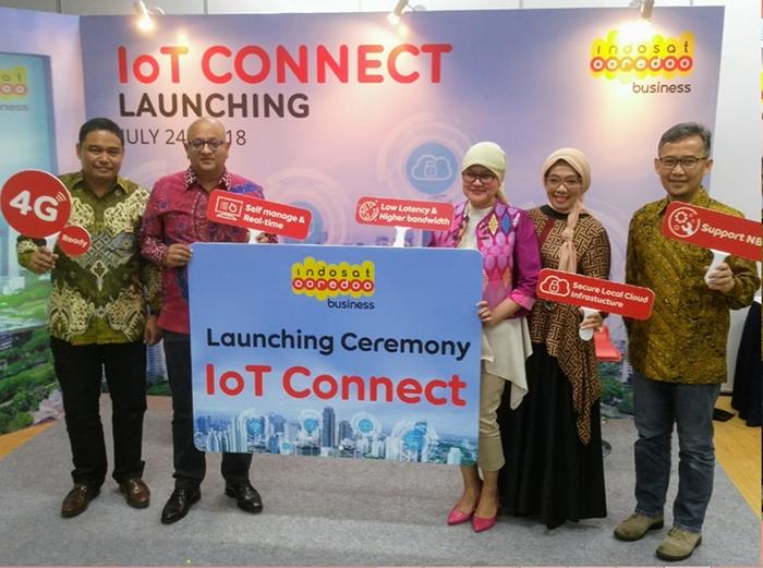 Indosat IoT