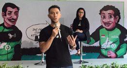 Lenovo Go-Jek dan JD.ID Berkolaborasi Untuk Pemberdayaan Para Mitra Dengan Perangkat Teknologi