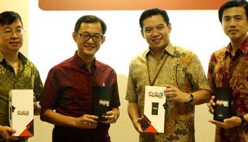 Net1 Indonesia kerjasama dengan Matrix TV agar bisa menikmati layanan 4G LTE dan siaran televisi bersama