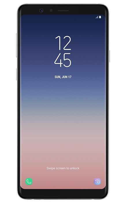 Samsung Galaxy A8 Star ok