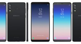 Samsung Luncurkan Seri A8 Terbaru yakni Samsung Galaxy A8 Star dengan Fitur  Bixby