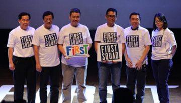 First Media Memperkuat Komitmennya untuk Meningkatkan Layanan dengan meluncurkan First Squad