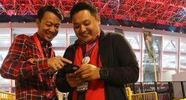 Telkomsel Sukses Kawal Jaringan Selama Opening Ceremony Asian Games 2018