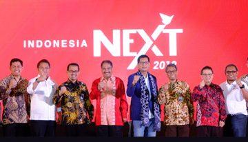 Telkomsel Kembali Gelar IndonesiaNEXT Di Jawa Barat guna Tingkatkan Daya Saing Generasi Muda di Tingkat Internasional