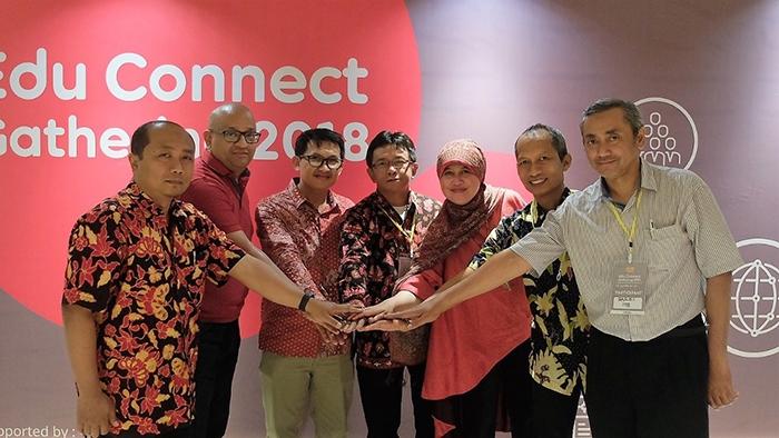 Indosat Conect 1