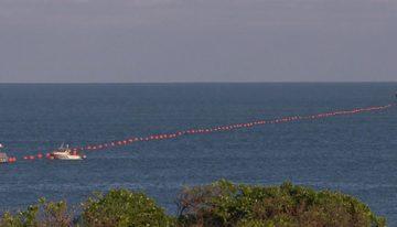 Pembangunan sistem kabel bawah laut INDIGO terbentang Australia , Asia Tenggara Sampai di Perth