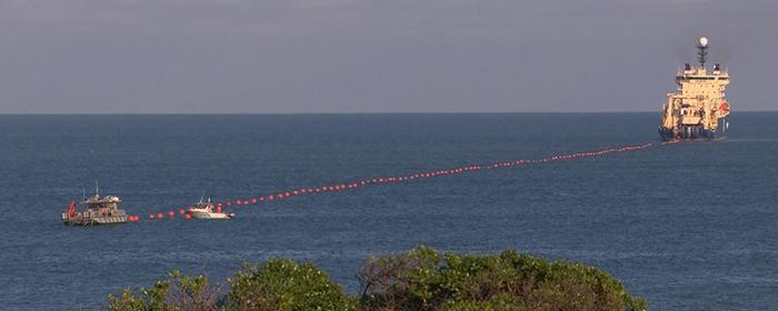 Photo of Pembangunan sistem kabel bawah laut INDIGO terbentang Australia , Asia Tenggara Sampai di Perth