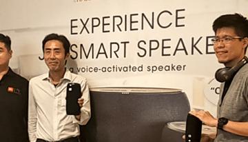 JBL® LINK Series kini dilengkapi dengan Google Assistant, gabungan teknologi cerdas dan suara high definition khas JBL.