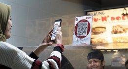 TCASH Dukung Uji Coba Penerapan Kode QR Terstandar menjadi salah satu uang elektronik non-perbankan