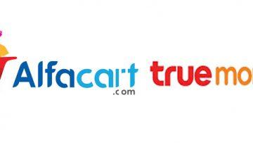 Alfacart.com Kini Bisa Menerima Pembayaran dengan TrueMoney. Mantab !