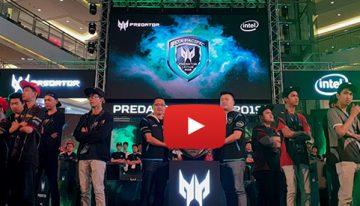 Adu Gengsi Tim PUBG & Tim DOTA 2 di Ajang Turnamen esports Paling Spektakuler, Asia Pacific Predator League 2019