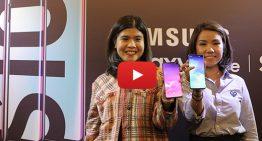 Samsung Menetapkan Standar Baru melalui Galaxy S10: Layar, Kamera dan Pilihan Lebih