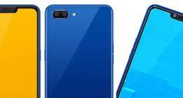Realme C1 (2019) akan dijual di Super Brand Day dengan harga Rp 1.599.000 dan Membuka Service Center