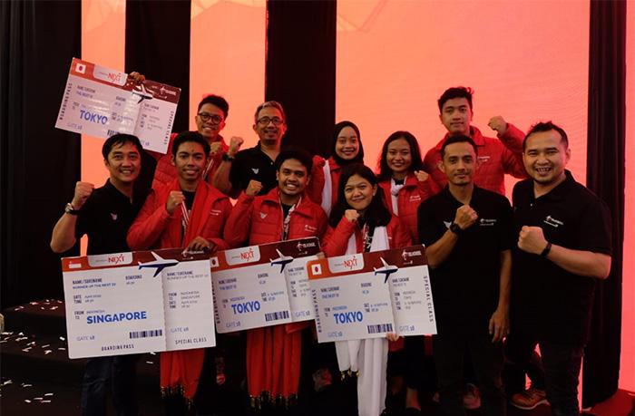 IndonesiaNEXT 2018-3 ok