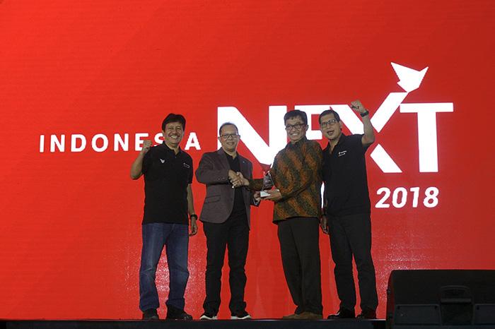IndonesiaNEXT 2018-6 ok