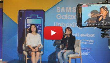Samsung Galaxy M20 hadir di Indonesia, Dua camera dengan Ultra-Wide dan Baterai 5000 mAh