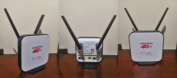 WiBox Smartfren 2