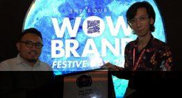 Terima Penghargaan WOW Brand 2019, Bukti First Media mendapat Tempat di Hati Masyarakat Indonesia