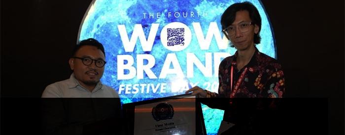 Photo of Terima Penghargaan WOW Brand 2019, Bukti First Media mendapat Tempat di Hati Masyarakat Indonesia