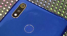 realme 3, Smartphone Unggulan di Segmen menengah ke bawah yang di Banderol  dibawah Rp 2 Juta