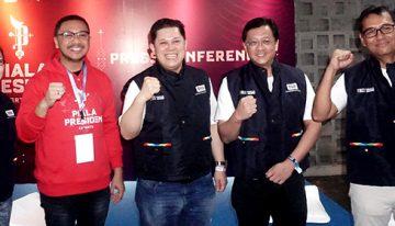 Kembangkan Ekosistem eSports di Indonesia, First Media Kolaborasi dengan Partner dan Pemerintah