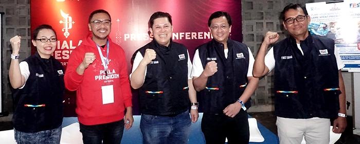 Photo of Kembangkan Ekosistem eSports di Indonesia, First Media Kolaborasi dengan Partner dan Pemerintah