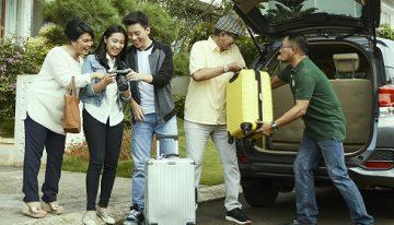 Grab Berikan Keuntungan Baru bagi Wisatawan Asia Tenggara dengan menikmati potongan harga hingga 55% di berbagai airport lounge dan restoran