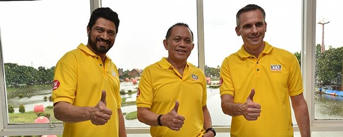 Photo of Jaringan Indosat Ooredoo 4G Plus telah menjangkau 422 kota/kabupaten, Makin Kuat Internetan dengan 4G Plus di Seluruh  Indonesia
