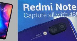 Redmi Note 7 mengusung chipset Qualcomm® Snapdragon 660 AIE SoC, tanpa kompromi bahkan pada saat bermain game