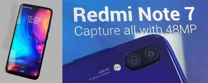 Photo of Redmi Note 7 mengusung chipset Qualcomm® Snapdragon 660 AIE SoC, tanpa kompromi bahkan pada saat bermain game