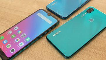 ADVAN G3 PRO, smartphone terjangkau dengan tampilan premium, tetapi juga mumpuni.