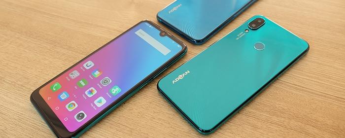 Photo of ADVAN G3 PRO, smartphone terjangkau dengan tampilan premium, tetapi juga mumpuni.