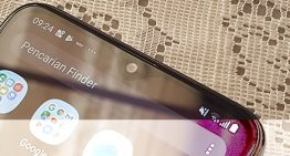 Samsung Galaxy A10, Kelas Lowend, Pas banget buat foto foto, nonton youtube dan aktivitas Sosmed