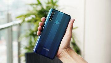Vivo Hadirkan Varian Terbaru Z1 Pro 6GB Semakin Performa Tangguh dan Optimal Dukung Mobilitas Tinggi Pengguna
