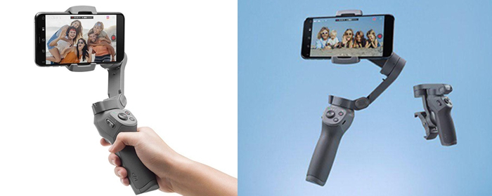 Photo of Erajaya Retail Grup Rersmikan 10 Outlet dan Luncurkan DJI OSMO Terbaru Di Bulan September